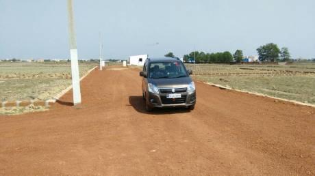 1200 sqft, Plot in Builder Project Tamando, Bhubaneswar at Rs. 14.4000 Lacs