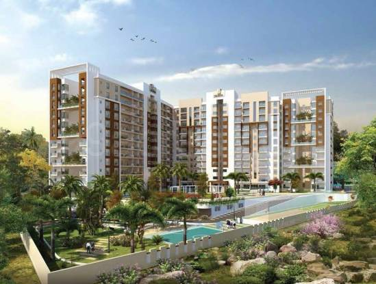 1330 sqft, 1 bhk Apartment in Builder Project Battarahalli, Bangalore at Rs. 26000