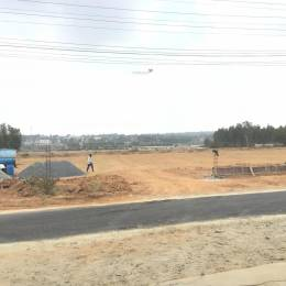 1200 sqft, Plot in Builder Project South City, Bangalore at Rs. 20.8050 Lacs