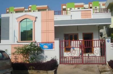 750 sqft, 2 bhk IndependentHouse in Builder Project Vandalur, Chennai at Rs. 22.0000 Lacs