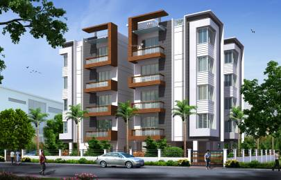 1245 sqft, 2 bhk Apartment in Builder Project Nagole, Hyderabad at Rs. 46.0000 Lacs