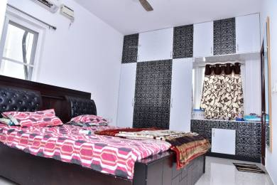 1645 sqft, 3 bhk Apartment in Builder Project Kollur, Hyderabad at Rs. 17000