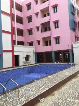 974 sqft, 2 bhk Apartment in Builder Project Kairi, Puri at Rs. 22.0000 Lacs