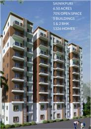 580 sqft, 1 bhk Apartment in Builder Project Sainikpuri, Hyderabad at Rs. 40.0000 Lacs