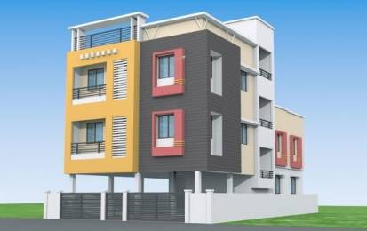 451 sqft, 1 bhk Apartment in Builder Project Kundrathur, Chennai at Rs. 15.0000 Lacs