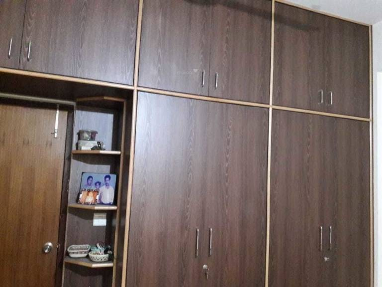 1940 sqft, 3 bhk Apartment in Builder Project Battarahalli, Bangalore at Rs. 17000
