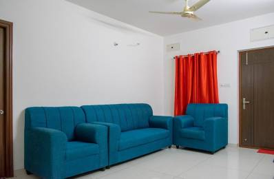 1620 sqft, 3 bhk Apartment in Builder Project Serilingampally, Hyderabad at Rs. 28700