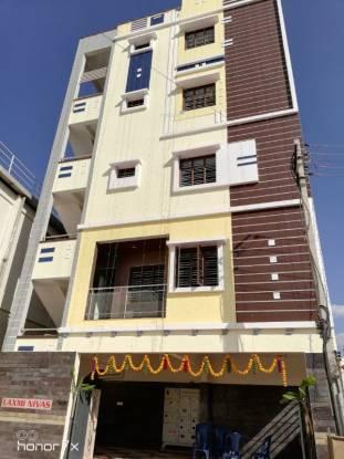 1500 sqft, 1 bhk BuilderFloor in Builder Project Konappana Agrahara, Bangalore at Rs. 8500