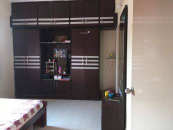 900 sqft, 1 bhk Apartment in Builder Project Prakruthi Township, Bangalore at Rs. 11000