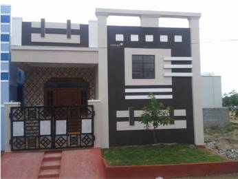 1050 sqft, 2 bhk IndependentHouse in Builder Project Beeramguda, Hyderabad at Rs. 50.0000 Lacs