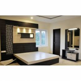 2600 sqft, 4 bhk Apartment in Builder Project Tatabad, Coimbatore at Rs. 1.0000 Cr