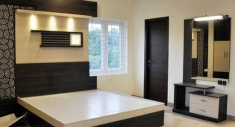 3000 sqft, 4 bhk Apartment in Builder Project RS Puram, Coimbatore at Rs. 1.0000 Cr