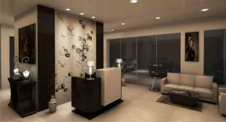 1030 sqft, 2 bhk Apartment in Builder Project U.I.T., Bhiwadi at Rs. 28.0000 Lacs