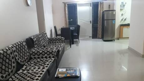 572 sqft, 2 bhk Apartment in Builder Project JP Nagar, Bangalore at Rs. 20000