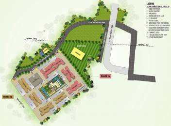 338 sqft, 1 bhk Apartment in Puraniks Abitante Phase 1A Bavdhan, Pune at Rs. 0