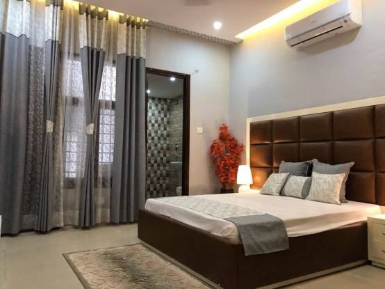 950 sqft, 2 bhk BuilderFloor in Builder Project Sunny Enclave, Chandigarh at Rs. 21.9000 Lacs