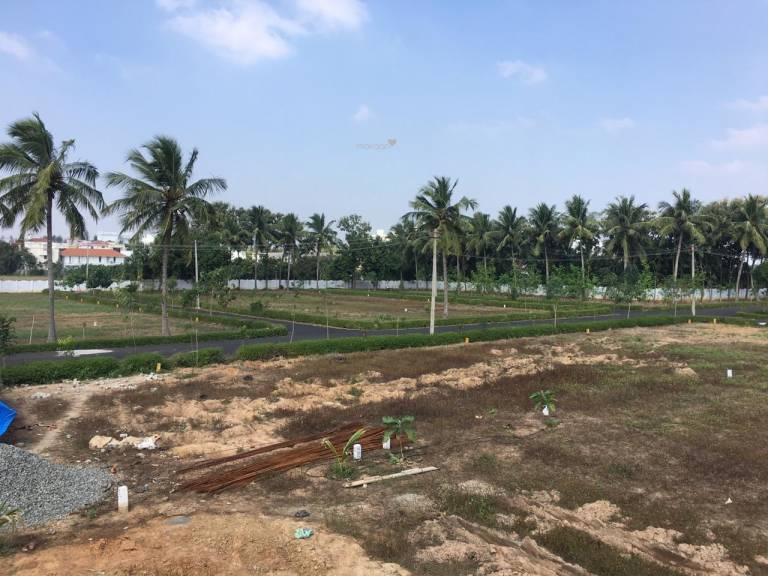 1050 sqft, Plot in Builder Project Kelambakkam, Chennai at Rs. 23.7000 Lacs