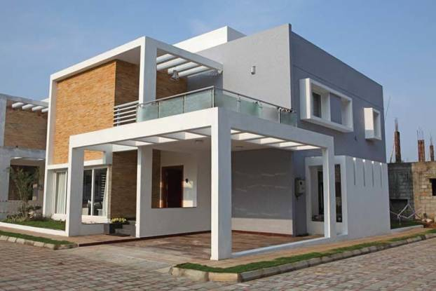 860 sqft, 2 bhk IndependentHouse in Builder Project Whitefield, Bangalore at Rs. 49.5620 Lacs