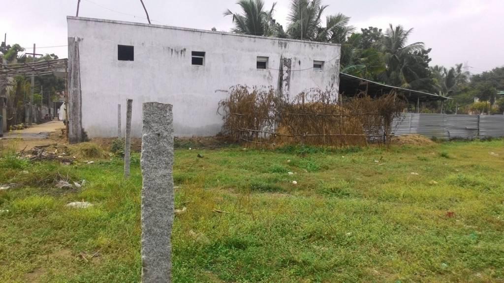 2000 sqft, Plot in Builder Project Attipattu, Chennai at Rs. 13.0000 Lacs