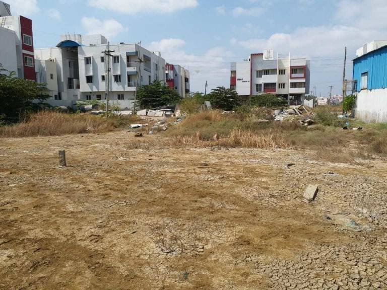 2140 sqft, Plot in Builder Project Sholinganallur, Chennai at Rs. 68.0000 Lacs
