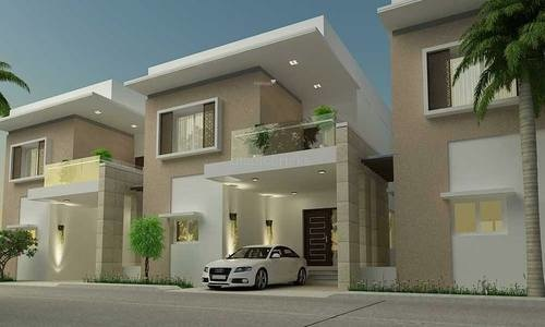 1254 sqft, 1 bhk Villa in Builder Project Whitefield, Bangalore at Rs. 62.7000 Lacs