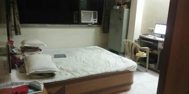 1097 sqft, 2 bhk Apartment in Builder Project Vashi, Mumbai at Rs. 2.6500 Cr