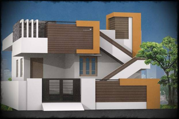 1000 sqft, 2 bhk IndependentHouse in Builder Project Lourdhu Nagar, Madurai at Rs. 36.0000 Lacs