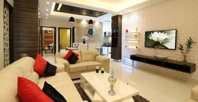 2672 sqft, 5 bhk Apartment in Builder Project Nabha, Zirakpur at Rs. 1.2000 Cr