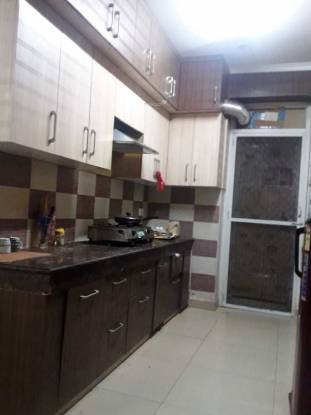 1588 sqft, 3 bhk Apartment in Builder Project Sector 119, Noida at Rs. 75.0000 Lacs
