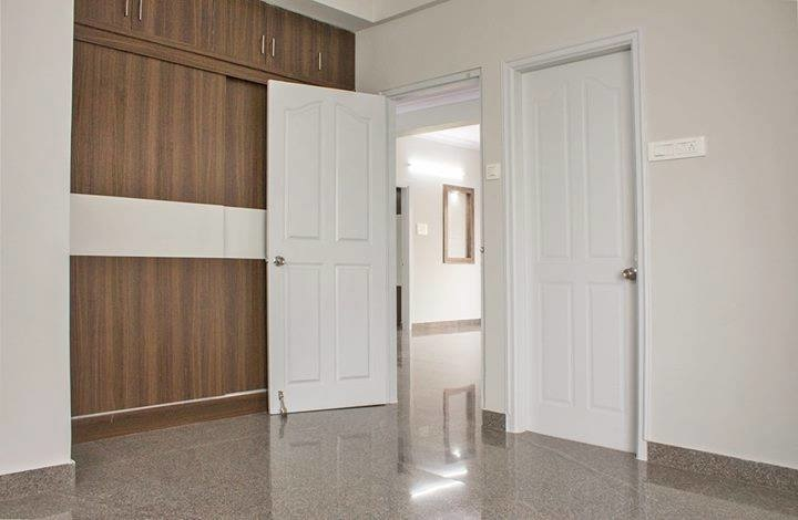 1255 sqft, 3 bhk IndependentHouse in Builder Project Whitefield, Bangalore at Rs. 60.5200 Lacs