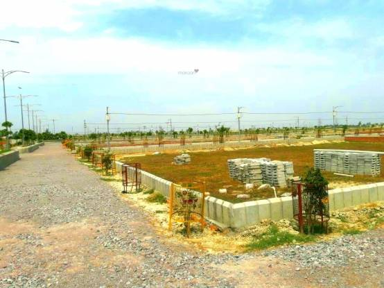 1000 sqft, Plot in Builder Project Gomti Nagar, Lucknow at Rs. 14.0000 Lacs