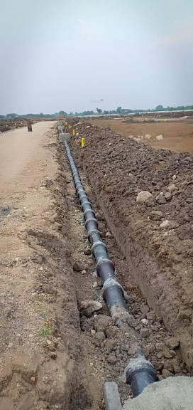 1485 sqft, Plot in Builder Project Shadnagar, Hyderabad at Rs. 11.2200 Lacs
