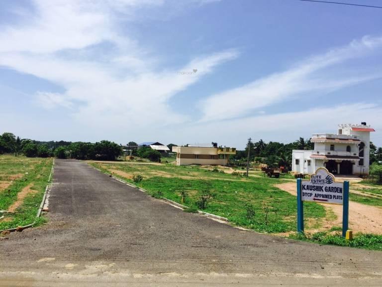 1700 sqft, Plot in Builder Project Kalavakkam, Chennai at Rs. 22.0830 Lacs