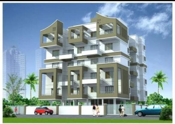 702 sqft, 1 bhk Apartment in Builder Project Moshi, Pune at Rs. 23.0000 Lacs