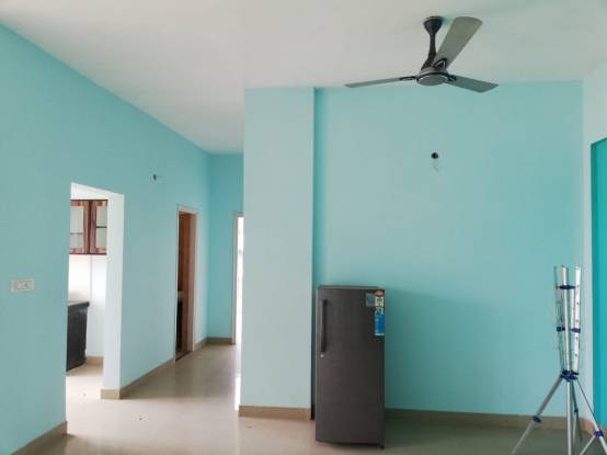 1660 sqft, 2 bhk Apartment in Builder Project New Town, Kolkata at Rs. 77.0000 Lacs