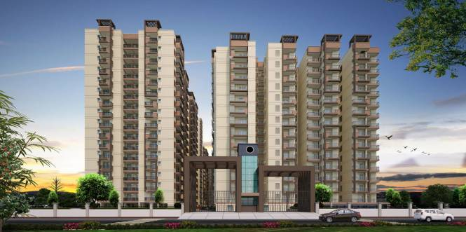 1050 sqft, 2 bhk Apartment in Builder Project Raj Nagar Extension, Ghaziabad at Rs. 34.0000 Lacs