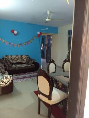 1350 sqft, 2 bhk Apartment in Builder Project Hennur Main Road, Bangalore at Rs. 67.5000 Lacs