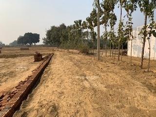 1125 sqft, Plot in Builder Project Gomti Nagar, Lucknow at Rs. 16.3125 Lacs