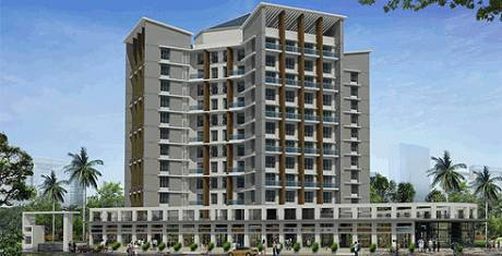 1350 sqft, 3 bhk Apartment in Shubh Mio Palazzo Kharadi, Pune at Rs. 74.2500 Lacs