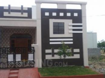 1350 sqft, 2 bhk IndependentHouse in Builder Project Miyapur, Hyderabad at Rs. 56.0000 Lacs