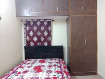 700 sqft, 1 bhk Apartment in Builder Project Hulimavu, Bangalore at Rs. 13000