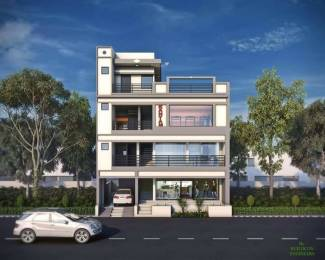 1500 sqft, 1 bhk BuilderFloor in Builder Project Ranip, Ahmedabad at Rs. 55000