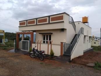 1200 sqft, 2 bhk Villa in Builder Project Guduvancheri, Chennai at Rs. 42.0000 Lacs