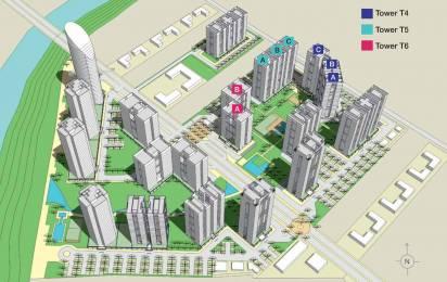 397.3 sqft, 1 bhk Apartment in Godrej Infinity Mundhwa, Pune at Rs. 0