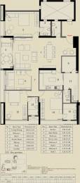 3041 sqft, 3 bhk Apartment in Ambuja Utalika Luxury Mukundapur, Kolkata at Rs. 0