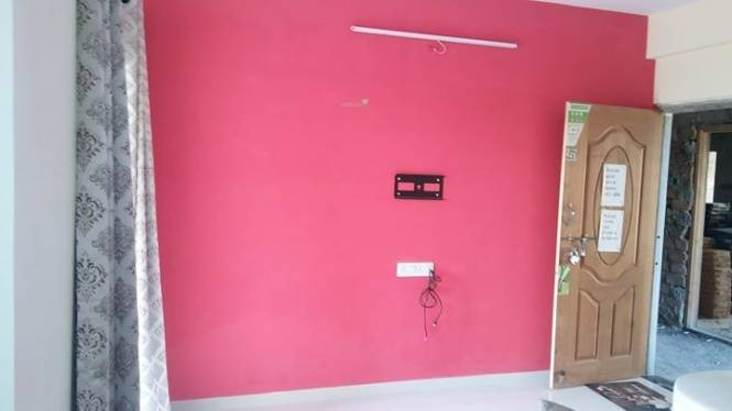 535 sqft, 1 bhk Apartment in Builder Project nagpur, Nagpur at Rs. 14.7900 Lacs