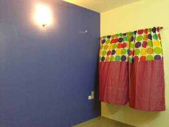 1600 sqft, 2 bhk Apartment in Builder Project Thoraipakkam, Chennai at Rs. 25000