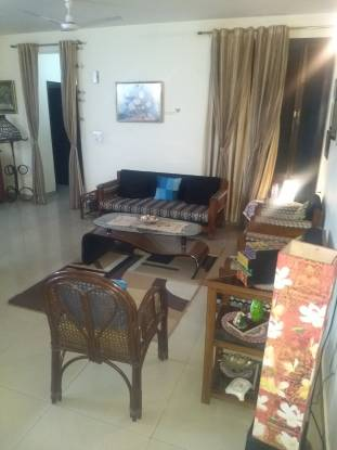 1755 sqft, 3 bhk Apartment in Builder Project Shastripuram, Agra at Rs. 55.0000 Lacs