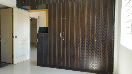 1200 sqft, 2 bhk Apartment in Builder Project Konappana Agrahara, Bangalore at Rs. 18000