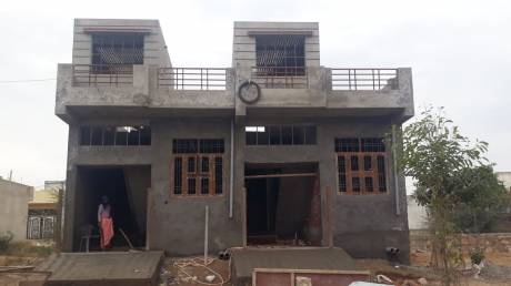 695 sqft, 1 bhk IndependentHouse in Builder Project Sanganer, Jaipur at Rs. 22.0000 Lacs